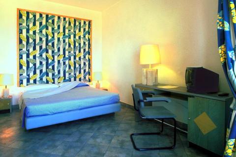 Foto HOTEL GRAND  PALACE di TERRACINA