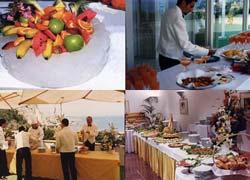 Fotos HOTEL GRAND  PALACE von TERRACINA