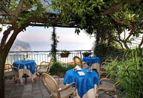 Foto B&B  RAVELLO ROOMS di RAVELLO
