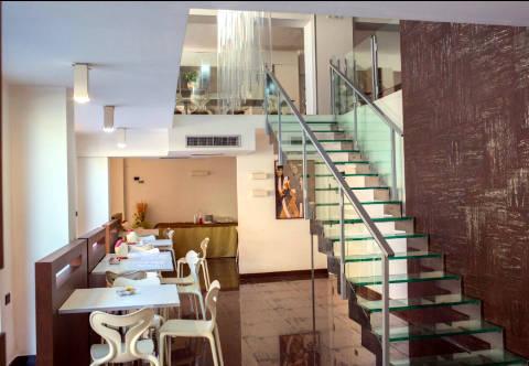 Foto HOTEL PANSINI  RESIDENCE di BADOLATO