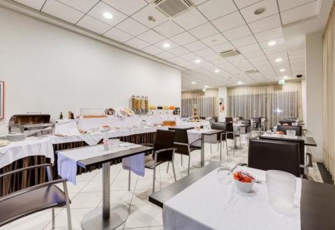 Foto HOTEL BEST WESTERN  CLASS di LAMEZIA TERME
