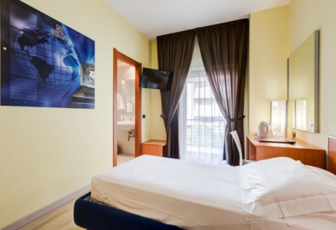 Picture of HOTEL BEST WESTERN  CLASS of LAMEZIA TERME