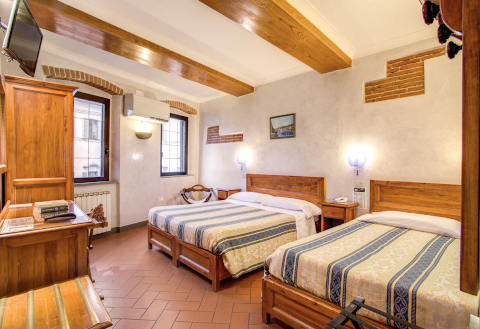 Picture of HOTEL  LORENA of FIRENZE