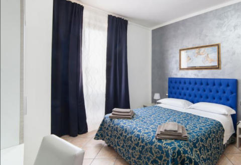 Photo B&B  LA CITTADELLA a FIRENZE