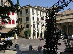 Picture of HOTEL  DUSE of ASOLO