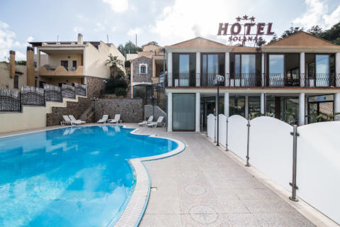 Picture of HOTEL  SOLANAS of SOLANAS