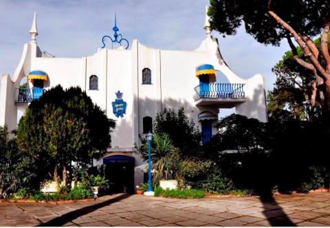 Foto HOTEL  RISTORANTE MESON FELIZ di TERRACINA