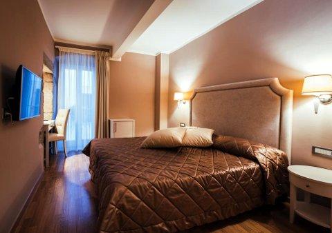 Foto HOTEL  CENTRALE di OLBIA