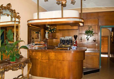 Photo HOTEL  LA PACE a MODENA