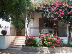 Picture of B&B LA CASA DEL GELSO of MARATEA