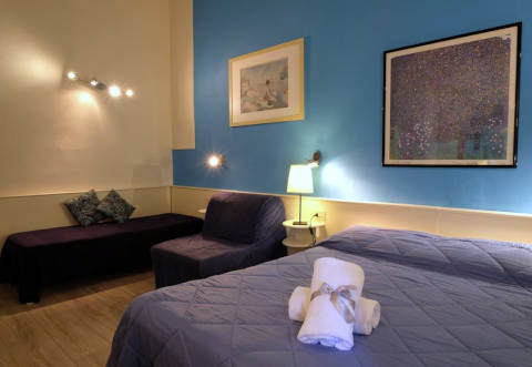 Picture of B&B RESIDENZA LE RONDINI of FIRENZE