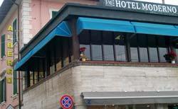 Foto HOTEL  MODERNO di PIOMBINO