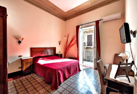Picture of B&B NOVECENTO of PALERMO