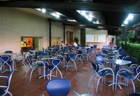 Foto HOTEL GRAND  PRESIDENT di SIDERNO
