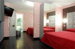 Foto HOTEL  RELAX di FIANO ROMANO