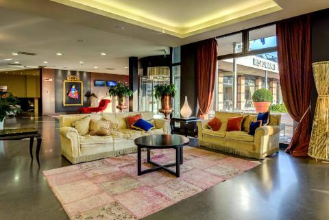 Photo HOTEL BEST WESTERN PLUS  EXPO VERONA a VILLAFRANCA DI VERONA