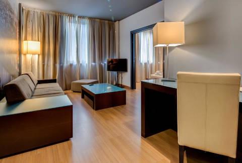 Foto HOTEL BEST WESTERN PLUS  EXPO VERONA di VILLAFRANCA DI VERONA