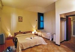 Foto HOTEL OLIMPIA SPORTING CLUB di SAN GIUSTINO VALDARNO