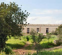 Foto AGRITURISMO  B&B GAIA di GISIRA GRANDE