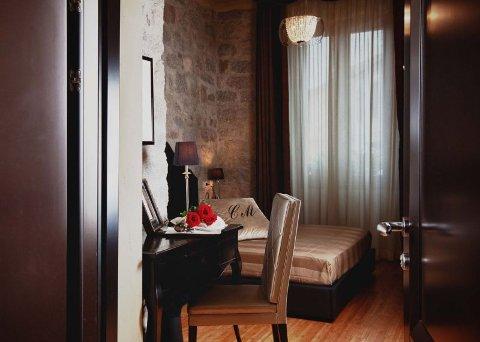 Foto HOTEL  LA LOCANDA DEL CONTE MAMELI di OLBIA