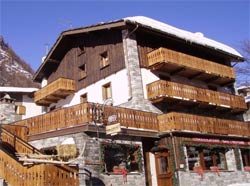 Picture of B&B ANCIEN PAQUIER of VALTOURNENCHE