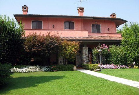 Photo B&B VILLA CREMONA a SIRMIONE