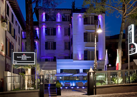 Foto HOTEL LHP -  SANTA MARGHERITA PALACE & SPA di SANTA MARGHERITA LIGURE