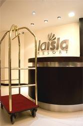 Foto HOTEL  LA ISLA RESORT di PONTECAGNANO FAIANO