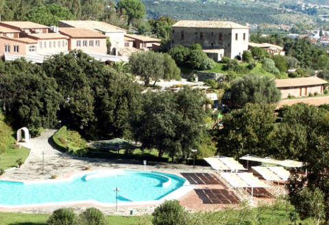 Photo VILLAGGIO HOTEL  CALAGHENA a MONTEPAONE