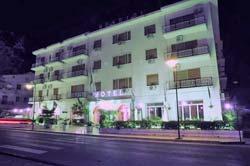 Foto HOTEL  MONDIAL di PRAIA A MARE