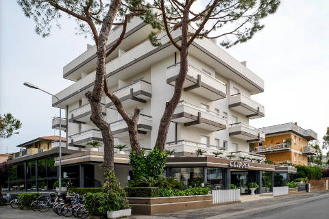 Picture of HOTEL RESIDENCE HOTEL CLIPPER of GIULIANOVA