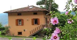 Picture of B&B ANTICO BORGO of ZAMBANA