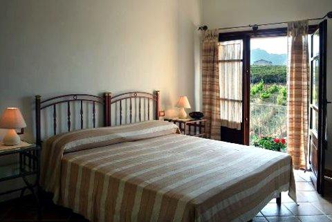 Foto HOTEL SURRAU -  DI TURISMO RURALE di ARZACHENA