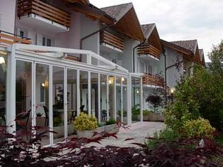 Foto HOTEL APPARTAMENTI  DA REMO di TENNA