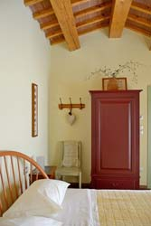 Foto CASA VACANZE CA PARAVENTO BB COUNTRY HOUSE di CANTIANO
