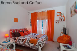 Foto CASA VACANZE ROMA BED AND COFFEE di LIDO DI OSTIA