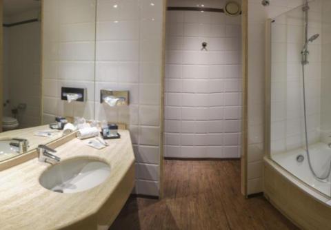 Photo HOTEL BEST WESTERN MODENA DISTRICT a CAMPOGALLIANO