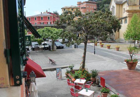Foto AFFITTACAMERE ANTICO CAFFE' DEL MORO di BONASSOLA
