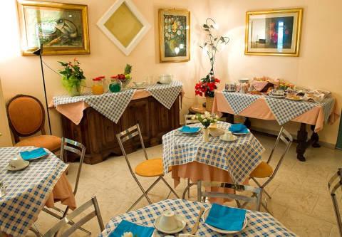 Foto HOTEL  LA PLANCIA di OTRANTO
