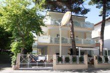 Foto HOTEL  B&B ALDEBARAN di CERVIA
