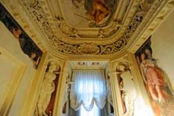 Foto GUEST HOUSE AFFITTACAMERE CASA MUSEO PALAZZO VALENTI GONZAGA di MANTOVA