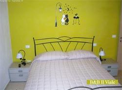 Picture of B&B IL VIALE of ALBA ADRIATICA
