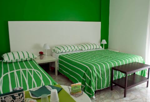 Photo B&B BED AND BREAKFAST MELO a BARI
