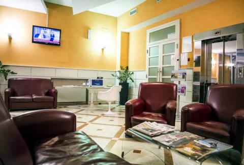 Picture of HOTEL  MASINI of FORLÌ