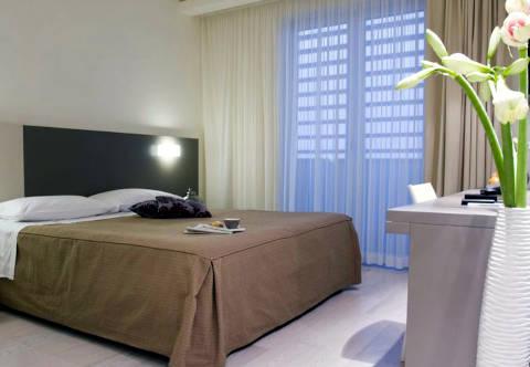 Foto HOTEL  CUBE di RAVENNA