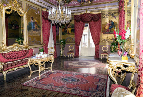 Picture of AFFITTACAMERE GATTOPARDO HOUSE of CATANIA