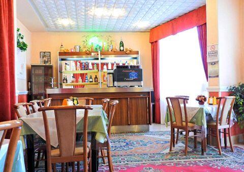 Foto HOTEL  ELVIRA di FIUGGI