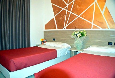 Foto HOTEL  SEMPIONE di CASORATE SEMPIONE