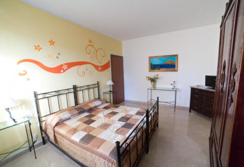 Foto B&B ORANGE PARADISE di CUSTONACI