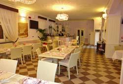 Foto HOTEL  RISTORANTE IL BORGHETTO di LAMEZIA TERME